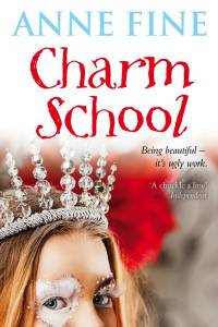 The cover of 'Charm School'