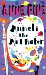 Anneli the Art Hater: new edition