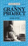 The Granny Project: the play